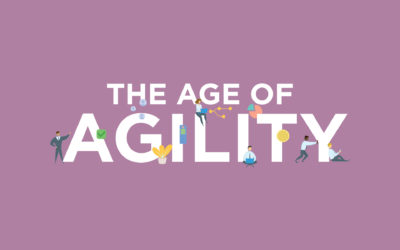 The Age of Agility