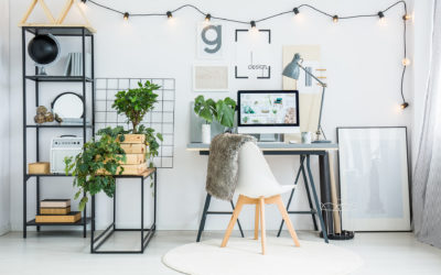 Ins and Outs of Small Office Design