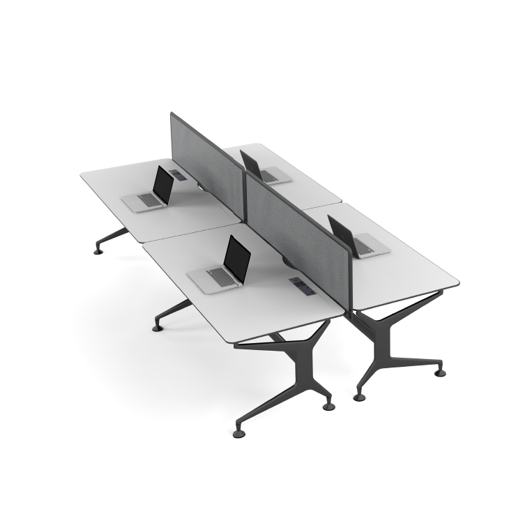 Skala modular office desk