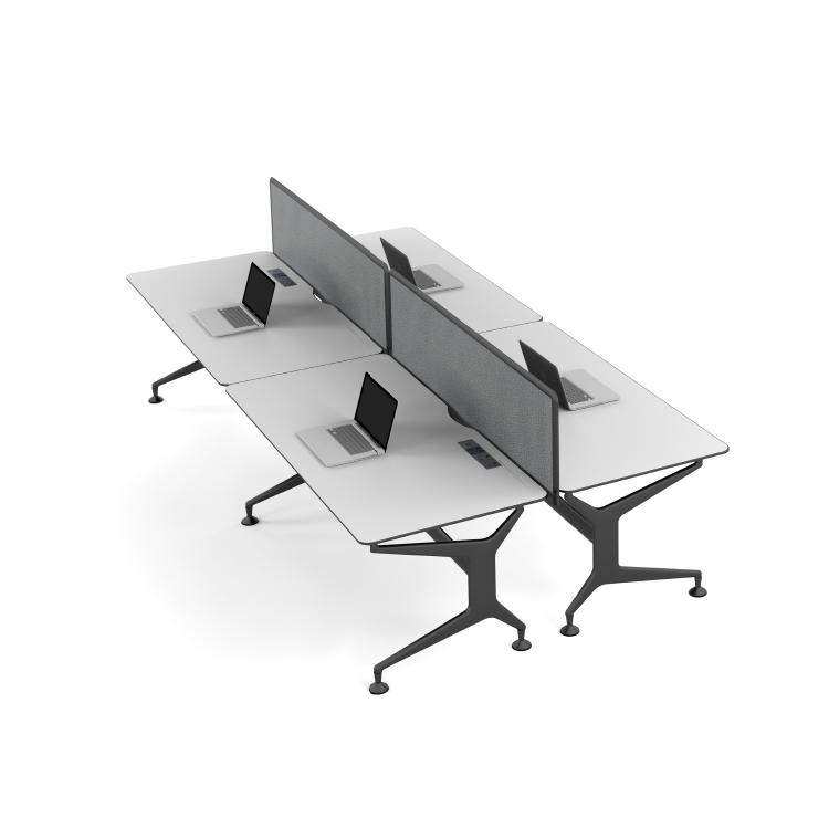 Skala modular office systems desk